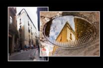 Geometría por el barrio del Borne – Barcelona –