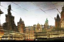 Fotocharco enviado por ezequiel Gomez (The Royal Albert Hall street, Londres)